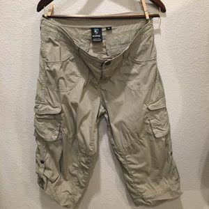 Kuhl Capri Hiking Pants